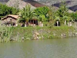 Villa romántica Ayagaures