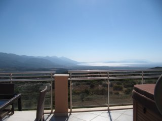 Penthouse Apartment - Oaks H93, Kusadasi