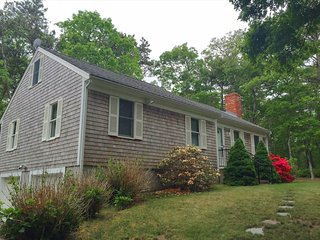 Lovely Home Across the Street from Nickerson, Private, Quiet Spot