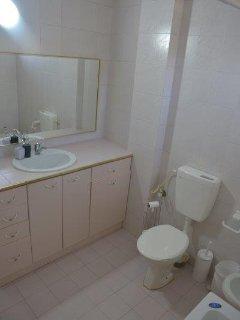 Room # 1 - Bathroom