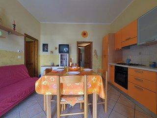 Appartamento trilocale a pochi passi dal mare a Lido di Pomposa