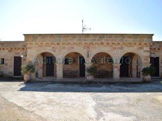Camere Matrimoniali in tipica Masseria