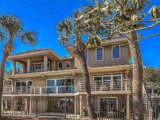 11 Cassina - 5 bedroom OCEANFRONT - NEW ON VRBO, Hilton Head