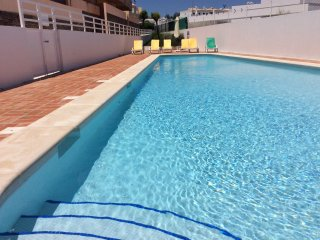Paraiso Holiday rental in Cabanas Licensed PENTHOUSE, dedicated free wifi