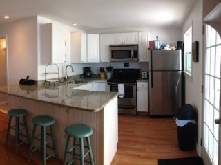 Location, location, location!  Walking Distance to Wells Beach