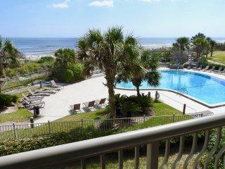 Oceanfront Suite Getaway - Sandcastles Amelia Island Plantation Resort, Fernandina Beach