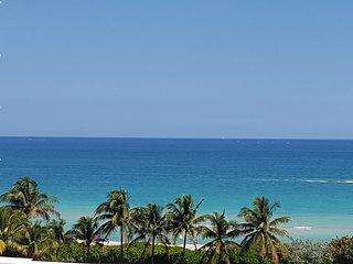 Private 2/2 Junior Suite Beachfront Condo -Miami Beach