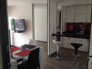 Espectacular apartamento 3 habitaciones el peñon girardot