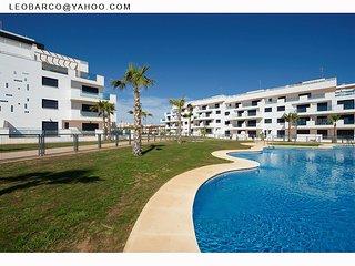 Precioso piso a 5 minutos de la playa, comodo, funcional, completo y bello......