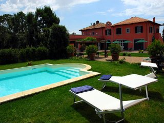7 bedroom Villa in Orbetello, Argentario And The Surrounding Area, Tuscany, San Donato