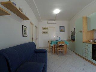 Appartamento con vista mare a Lido di Pomposa