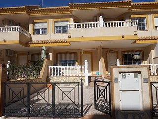 Playa Flamenca 3 Bed House (G3)