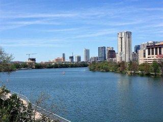 Austin Lakefront Condo
