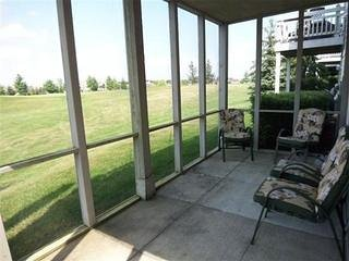 GENEVA NATIONAL LIGHTHOUSE  CONDO W/ SCREEN PORCH!