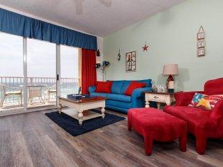 Gulf Dunes Condominium 1507