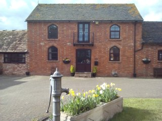 The Granary, Napton Fields Holiday Cottages