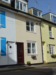 New poperty listing in beautiful Brixham