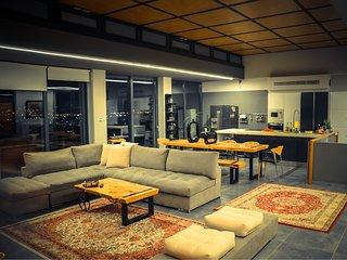 OliveNest Luxury Villa