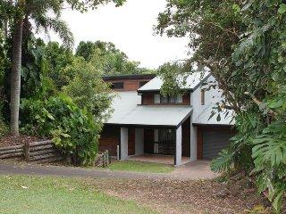 Park House, Yungaburra