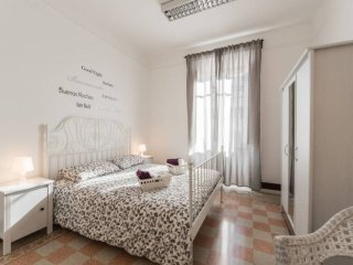 Viatico apartment in San Giovanni with WiFi, airconditioning, balkon & lift., Roma
