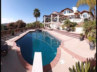The Ranch Estates By The Sea 13 BEDROOMS 13,500 SQ. FT.SLEEPS 42 POOL TENNIS