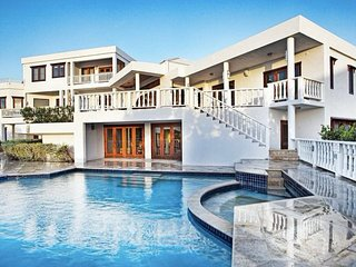 Luxury 9 bedroom Anguilla villa. Pure Luxury!