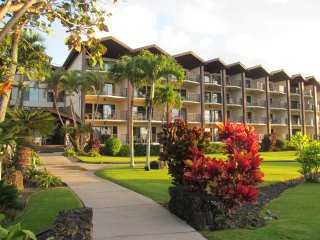 Lawai Beach Resort, Poipu