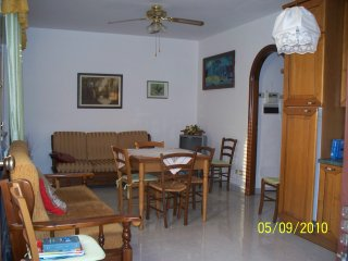 Appartment in the Residence Loricina, Nettuno