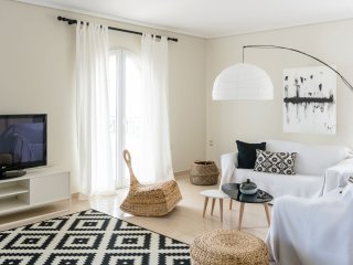 Brand New Luxury Villa Luna, Argostolion