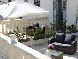 terrazza23..piccola suite nel cuore di Gallipoli