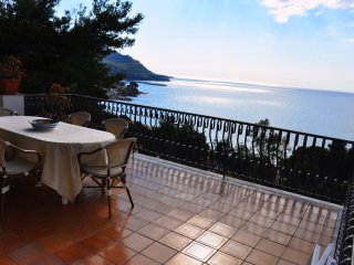 Castellabate Apartment Sea View Villa Laura