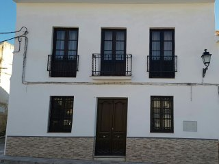 Casa Turistica La Alpujarrena