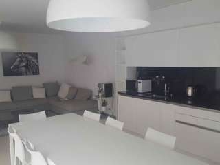 LUGANO SOUTH LUXURY  MODERN FLAT