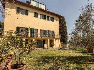 Beautiful Villa Giulia with swimming pool