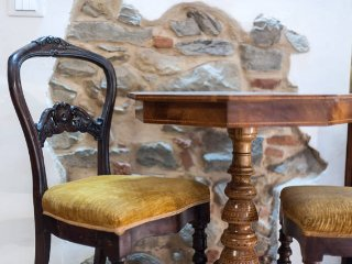 Florentine Atelier-Studio in a beautiful loft