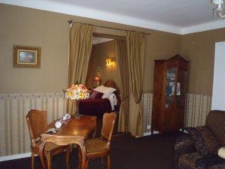 Chambre d'hôtes La villa les pins