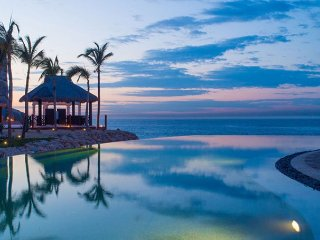 Grand Solmar at Land's End Beachfront Property & Luxury at its' finest