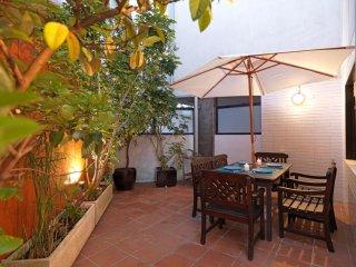 Spacious Douro View apartment in Campanhã with WiFi, privéterras & lift., Oporto