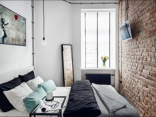 Loft No. 58 apartment in Stare Miasto with WiFi.