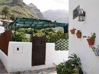 Casa Rural La Casa del Capitan