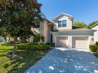 2 Mi to Disney - 5BR/5BA- Wireless Hi Sp & Game Rm