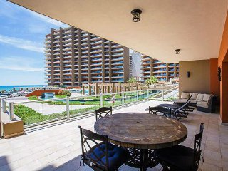 Las Palomas, Ph 2, Coronado 103 - 3BD/2BA, Luxury Beachfront, GROUND Floor