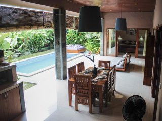 Luxury Villa Divinka, close to the beach, pool, garden