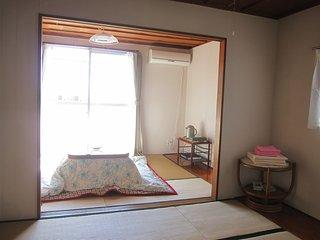 Yuigahama Apart