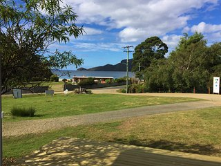Bruny Island Holiday Unit One