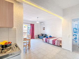 Ialisos central Cosy apartments 'Pisces'