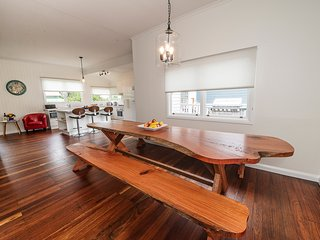 Bank House - a boutique stay in the heart of the village, North Tamborine