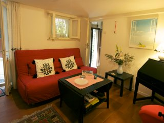 Studio apartment from $AUD 25 per night