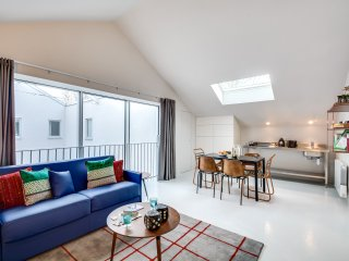 Sweet Inn Apartments Paris- Brune IX