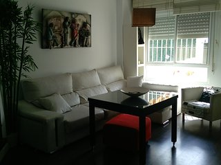 Alquiler Adosado, El Portil